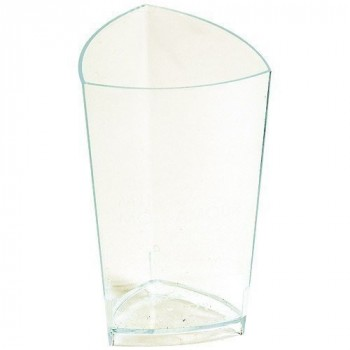 Verrine triangle seville 7cl x10