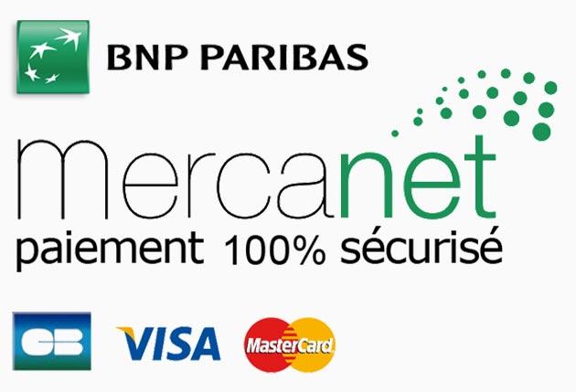 bnp paiement